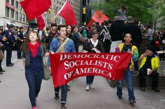 800px-Democratic_Socialists_Occupy_Wall_Street_2011_Shankbone.JPG